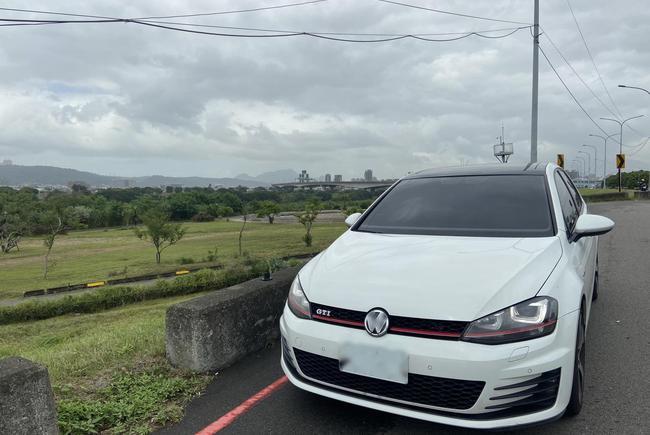Volkswagen Golf GTI (Mk7) 2016