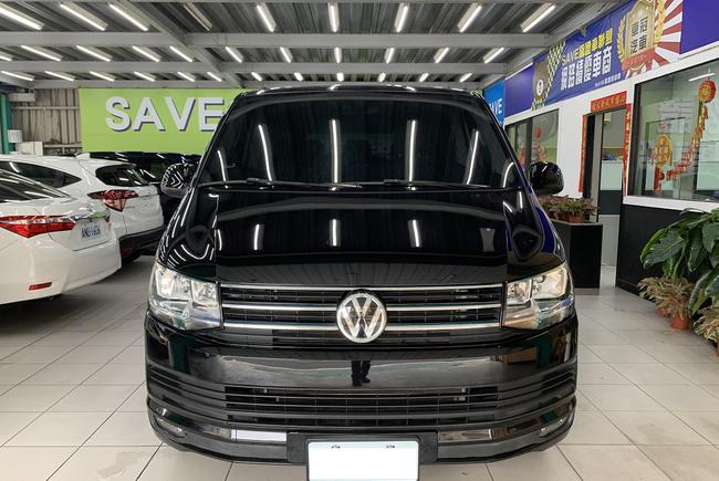Volkswagen T6 Caravelle L 2.0 TDI 110kW 2018