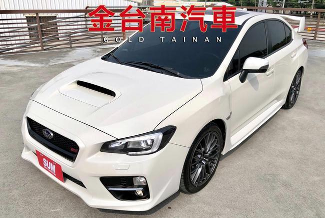 Sti 中古 車 wrx 【限定450台】WRX STI