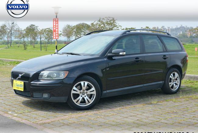 Volvo V50 2.4 2006