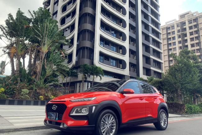 Hyundai Kona 1.6t 勁化型 Plus 2020