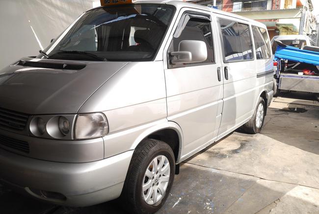 Volkswagen T4 VR6 2.8 2004
